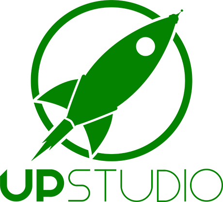 UP Studio Logo